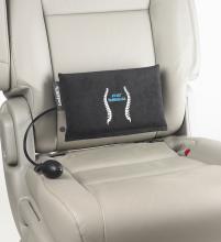 LumbAIR+ Pressure Sensitive on Car Seat